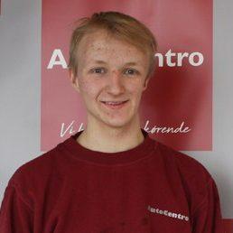Andreas Riber