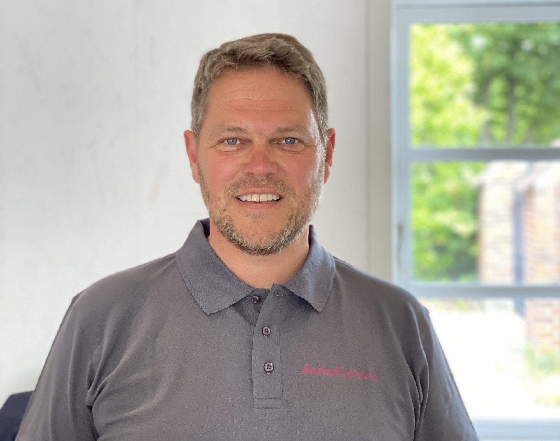 Richard Lauritsen