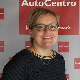 Tanja Omø Nielsen