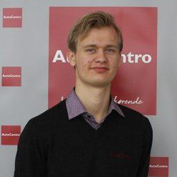 Tobias K. Frandsen